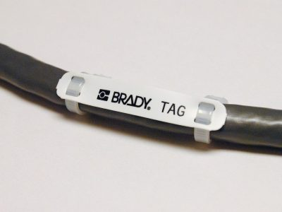 Cable Marker Tags
